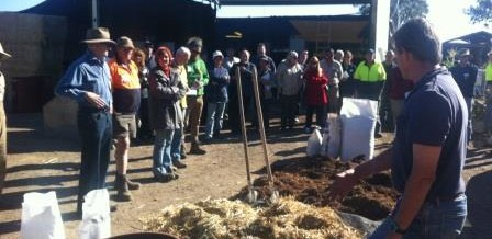 Biochar Workshop – Elmore Victoria